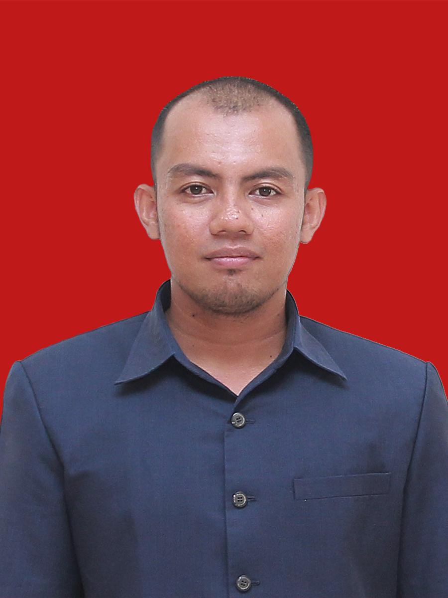 HARIS MUNANDAR, S.T.